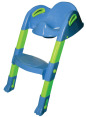 Roger Armstrong Kiddyloo Step Trainer - Lilac 3