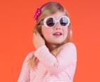 Milk & Soda Bow Headband - Pink 2