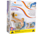 Dreambaby At Home Bath Seat - Blue 5