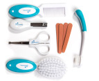 Dreambaby 10-Piece Grooming Kit 2