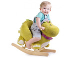 Plush Dinosaur Rocking Chair with Sound 6