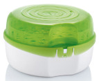 MAM Microwave Steam Steriliser - Green 1