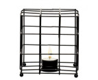 Universal Wire Cube Candle Holder 1