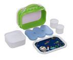 Yubo Space Lunchbox - Green 2
