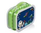 Yubo Space Lunchbox - Green 1