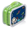 Yubo Space Lunchbox - Green 4