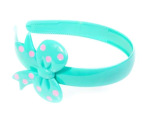 Milk & Soda Headband - Cool Mint 1