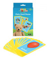 2 x Play School Card Games - Let's Play Pairs! 2
