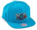 Mitchell & Ness Charlotte Hornets Snapback 1