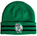 Mitchell & Ness Boston Celtics Beanie - Green 4