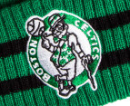 Mitchell & Ness Boston Celtics Beanie - Green 3