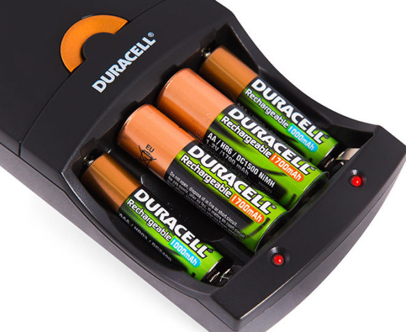 duracell all in one battery charger. Black Bedroom Furniture Sets. Home Design Ideas