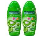 2 x Palmolive Kids 2 in 1 Shampoo/Conditioner 400mL 3