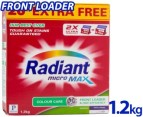 Radiant ColourCare Washing Powder FL 1.2kg 1
