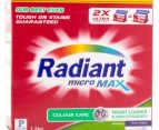 Radiant ColourCare Washing Powder FL 1.2kg 2