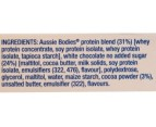 2 x Aussie Bodies ProteinFX Mini Bars Cookies & Cream 30g 12pk 3