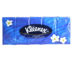 Kleenex Pocket Tissues 10-Pack 2