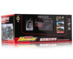 Remote Control Red Monster Truck - 27MHz 3