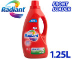 Radiant Liquid Colour Care FrontLoad 1.25L 1