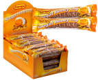 36 x Europe Nougat Honey Log 40g 4
