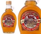 Canada's Best Maple Topping 250mL 1