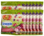 12x Jelly Belly Snapple Bag 87g 1