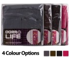 Dorm Life Door Storage Organizer 4 Colour 2