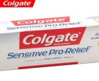 2 x Colgate Sensitive Pro-Relief Toothpaste 110g 2