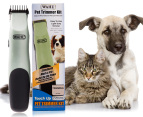 Wahl Touch Up Pet Trimmer Kit 1