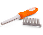 Wahl Medium Finishing Dog Comb 2