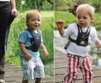 LittleLife Toddler Safety Harness  2