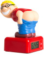 The Farting Alarm Clock! 4