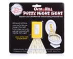 Potty Night Light 2