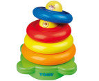 TOMY Be Happy Stack 1