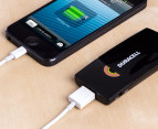 Duracell Instant USB Portable Charger 2