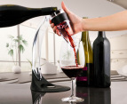 Deluxe Wine Aerator & Tower Set 2
