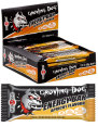 12 x Musashi Growling Dog Energy Bars Apricot 65g 4