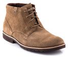 Rockport Men's Suede LH Boot - Vicuna 4
