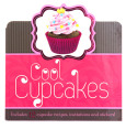 Cool Cupcakes Recipe Book 4