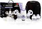 Tommee Tippee Miomee Double Electric Breast Pump Pack 3