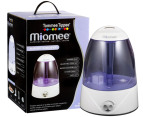 Tommee Tippee Miomee Nursery Air Humidifier 1