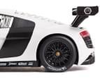 Rastar Remote Control Audi R8 LMS - White 3