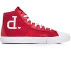 Diamond Supply Co. Men's Brilliant Sneaker - Red 1