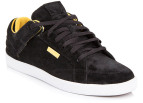 Diamond Supply Co. Men's VVS Shoe - Black/Yellow 4