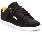 Diamond Supply Co. Men's VVS Shoe - Black/Yellow 2