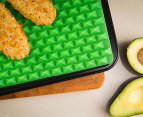 Healthy Silicone Baking Mat - Green 2