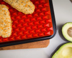 Healthy Silicone Baking Mat - Red 2