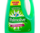 Palmolive Original Dishwashing Liquid 2.66L 2