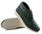 Men's Gourmet Quadici Shoes - Hunter Green - US Men 9.5 4