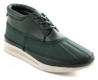 Men's Gourmet Quadici Shoes - Hunter Green - US Men 9.5 1